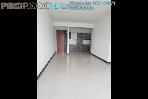 For Sale Condominium at Panorama Residences, Sentul Freehold Semi Furnished 2R/2B 450k