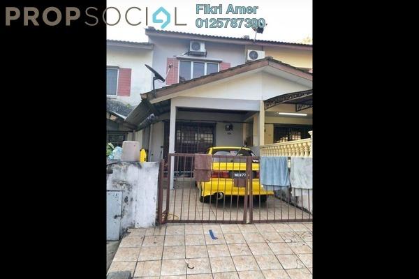 For Sale Terrace at Bandar Baru Sri Petaling, Sri Petaling Freehold Unfurnished 2R/2B 415k