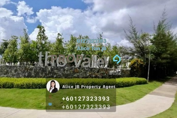 For Sale Terrace at The Valley, Horizon Hills Freehold Unfurnished 4R/3B 738k