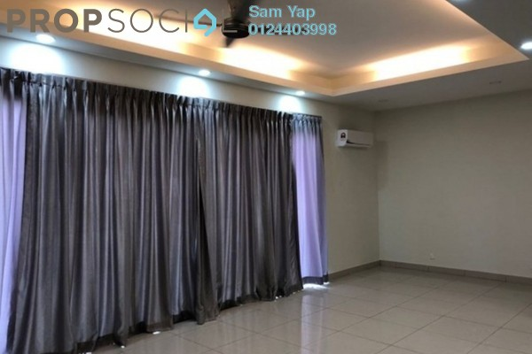 For Rent Serviced Residence at Maisson, Ara Damansara Freehold Semi Furnished 3R/2B 2k