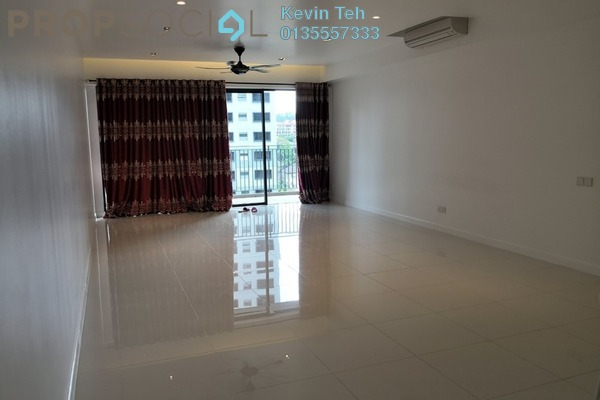 For Rent Condominium at Residensi 22, Mont Kiara Freehold Semi Furnished 3R/3B 6k