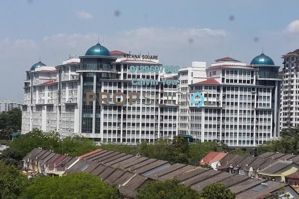 For Rent Office at Kelana Square, Kelana Jaya Freehold Fully Furnished 0R/0B 2.8k