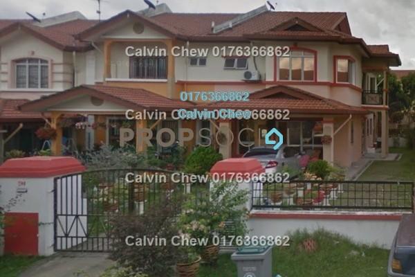 For Sale Terrace at Taman Bandar Senawang, Senawang Freehold Unfurnished 3R/0B 300k