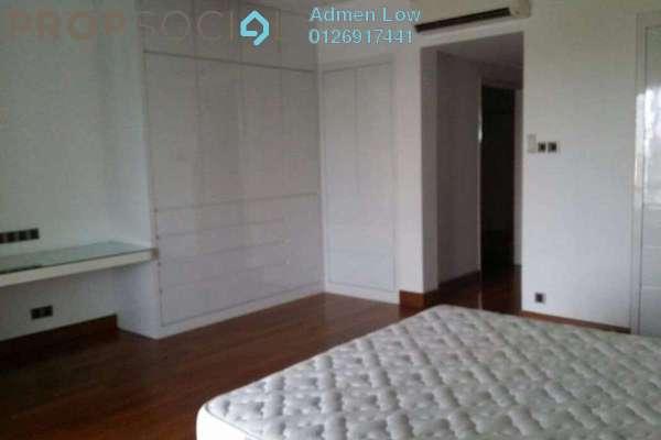 For Sale Condominium at Enau Court, Ampang Hilir Freehold Semi Furnished 2R/1B 750k