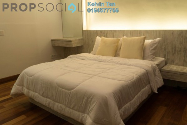For Rent Condominium at The Light Collection II, The Light Freehold Fully Furnished 1R/1B 2.5k