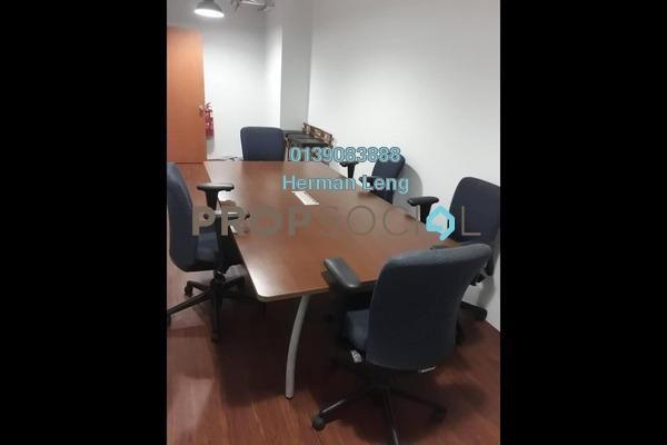 For Rent Office at Cascades, Kota Damansara Freehold Fully Furnished 0R/2B 3k