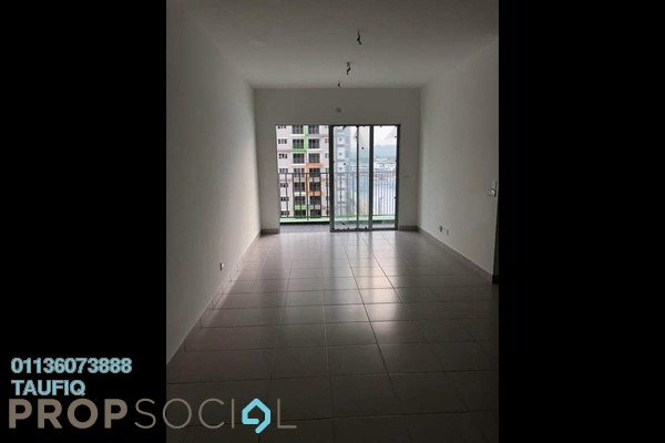 For Sale Apartment at Setia EcoHill, Semenyih Freehold Semi Furnished 3R/2B 310k