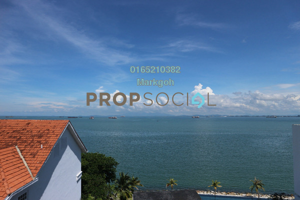 For Sale Condominium at Shorefront, Georgetown Freehold Semi Furnished 3R/4B 5.5m