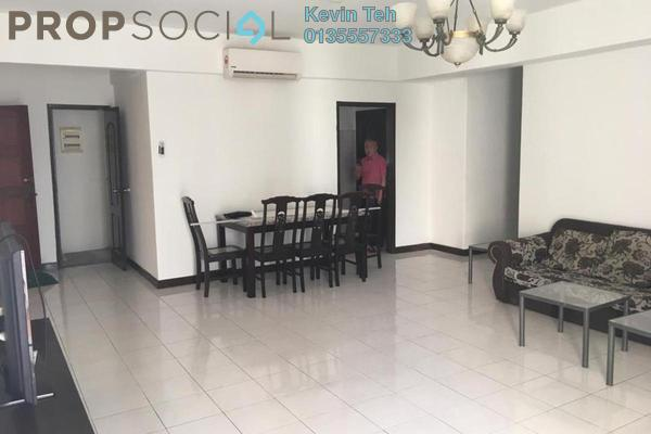 For Sale Condominium at Angkasa Impian 1, Bukit Ceylon Freehold Fully Furnished 4R/3B 780k