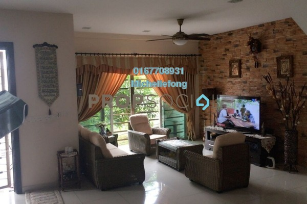 For Sale Semi-Detached at The Golf, Horizon Hills Freehold Semi Furnished 4R/3B 918k