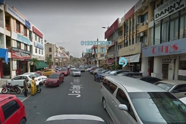 For Rent Office at Bandar Baru Klang, Klang Freehold Semi Furnished 0R/0B 1.7k