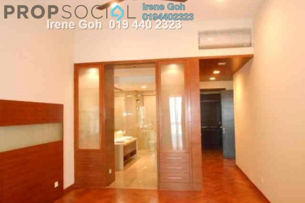 For Rent Condominium at Straits Quay, Seri Tanjung Pinang Freehold Semi Furnished 2R/2B 4.5k