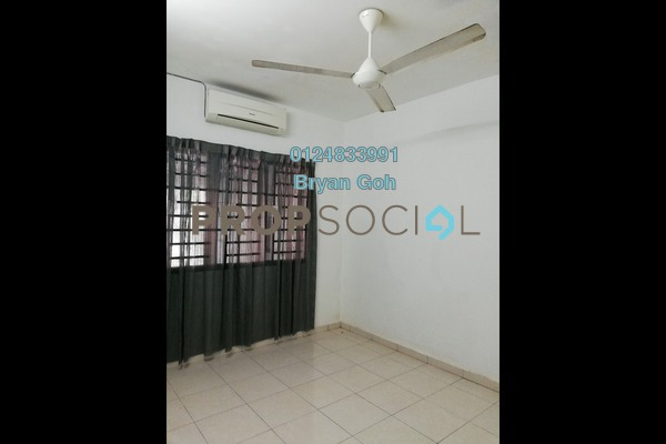 For Rent Terrace at Taman Evergreen, Tanjung Tokong Freehold Unfurnished 4R/2B 1.4k