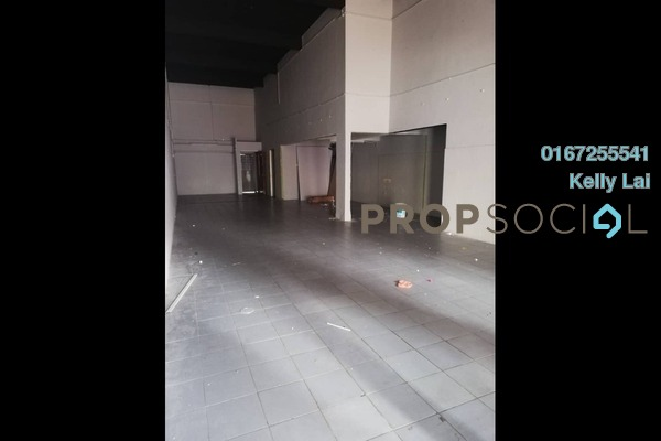 For Rent Shop at Metro Prima, Kepong Freehold Unfurnished 0R/1B 3.5k