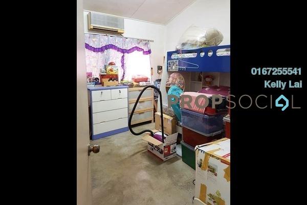 For Sale Terrace at Taman Menjalara, Bandar Menjalara Freehold Semi Furnished 3R/2B 515k