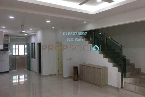 For Sale Link at Setia EcoHill, Semenyih Freehold Semi Furnished 4R/3B 670k