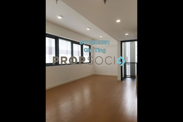 For Rent Office at The Hub, Petaling Jaya Freehold Semi Furnished 2R/2B 2.8k