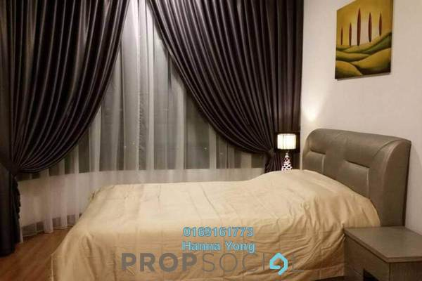 For Rent Serviced Residence at AraGreens Residences, Ara Damansara Freehold Fully Furnished 5R/4B 6.7k