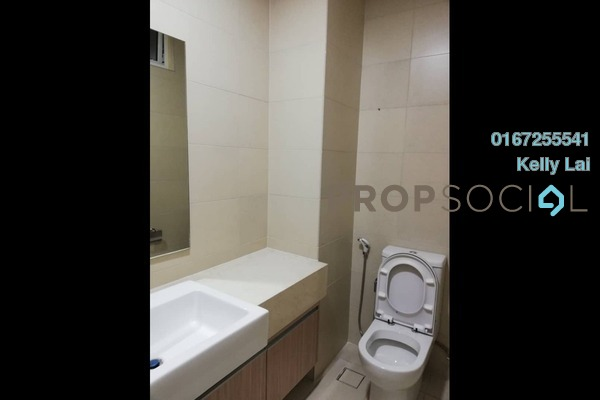 For Rent Condominium at Royal Regent, Dutamas Freehold Semi Furnished 3R/2B 3.5k