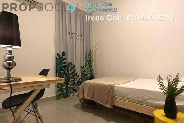 For Rent Condominium at BayStar, Bayan Indah Freehold Fully Furnished 4R/3B 2.9k