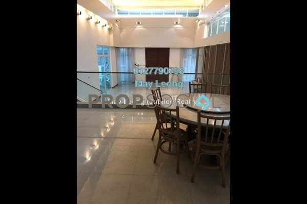 For Sale Bungalow at Country Heights Damansara, Kuala Lumpur Freehold Semi Furnished 3R/5B 7m