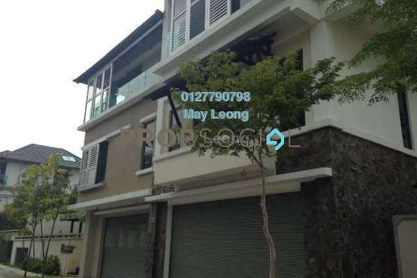 For Sale Bungalow at Serai Saujana, Saujana Freehold Unfurnished 5R/7B 3.5m