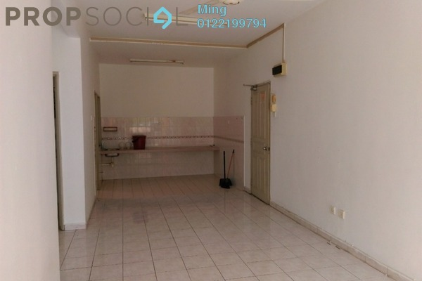 For Rent Apartment at Puchong Hartamas, Puchong Freehold Unfurnished 3R/2B 850translationmissing:en.pricing.unit