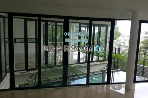 For Sale Bungalow at Country Heights Damansara, Kuala Lumpur Freehold Unfurnished 6R/10B 9.5m