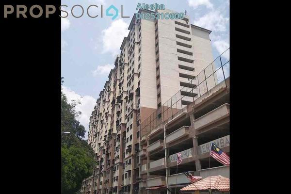 For Sale Apartment at Kampung Berembang, Ampang Hilir Leasehold Unfurnished 0R/0B 190k