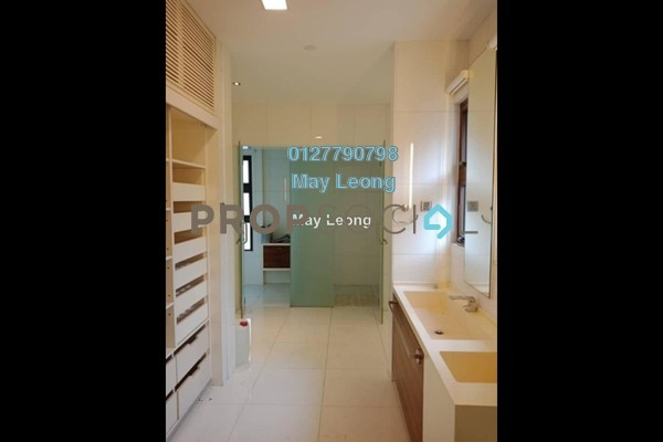 For Sale Bungalow at Bukit Tunku, Kenny Hills Freehold Semi Furnished 5R/5B 4.8m