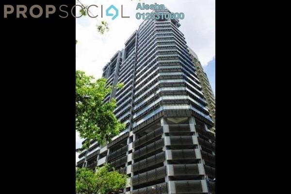 For Sale Serviced Residence at Bintang Fairlane Residences, Bukit Bintang Freehold Unfurnished 0R/0B 733k