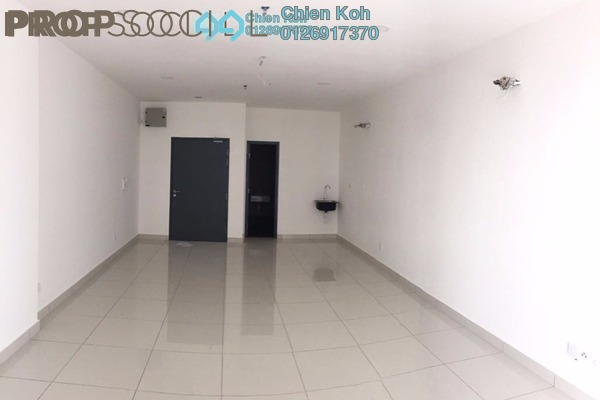 For Sale SoHo/Studio at Atria, Damansara Jaya Freehold Unfurnished 1R/1B 395k