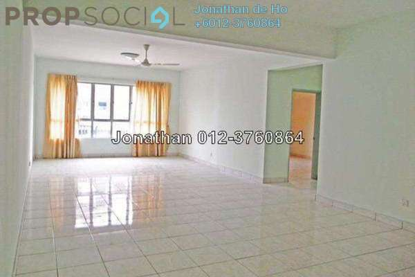 For Rent Condominium at Dataran Prima Condominium, Kelana Jaya Freehold Unfurnished 3R/2B 1.6k