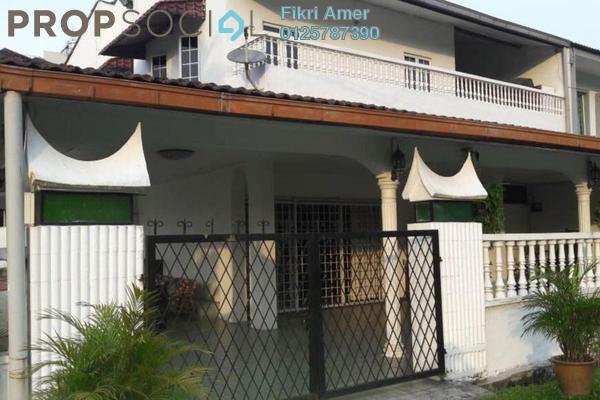 For Sale Semi-Detached at Taman Kantan Permai, Kajang Freehold Unfurnished 5R/3B 1.35m