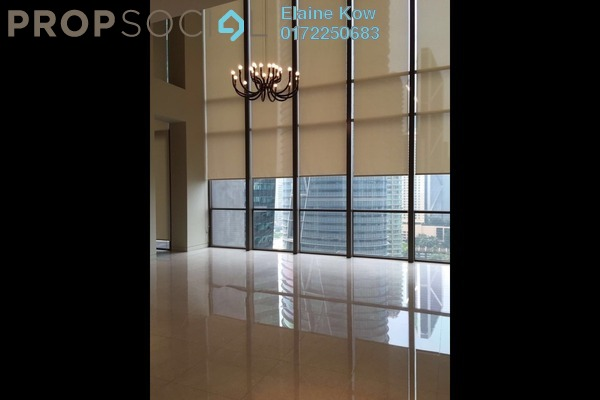 For Rent Condominium at Suria Stonor, KLCC Freehold Semi Furnished 5R/6B 16k