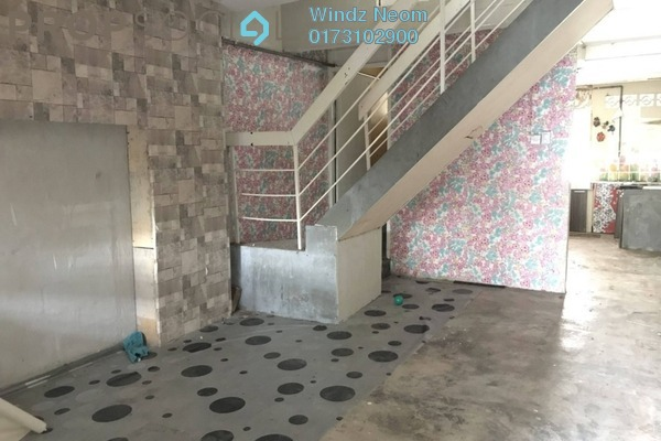 For Sale Terrace at Taman Dato' Senu, Sentul Freehold Unfurnished 3R/2B 380k