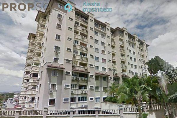 For Sale Condominium at Koi Legian, Bandar Puchong Jaya Freehold Unfurnished 0R/0B 387k