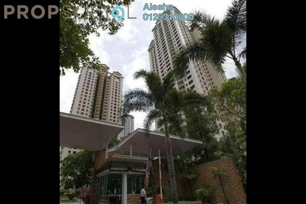 For Sale Condominium at Mont Kiara Pines, Mont Kiara Freehold Unfurnished 0R/0B 1.7m
