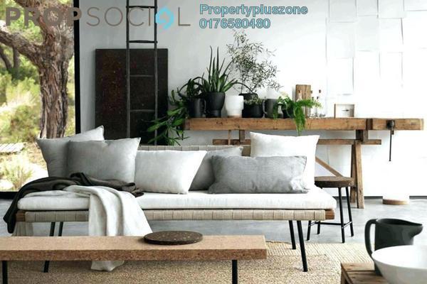 For Sale Condominium at Sunway South Quay, Bandar Sunway Leasehold Semi Furnished 3R/2B 459k
