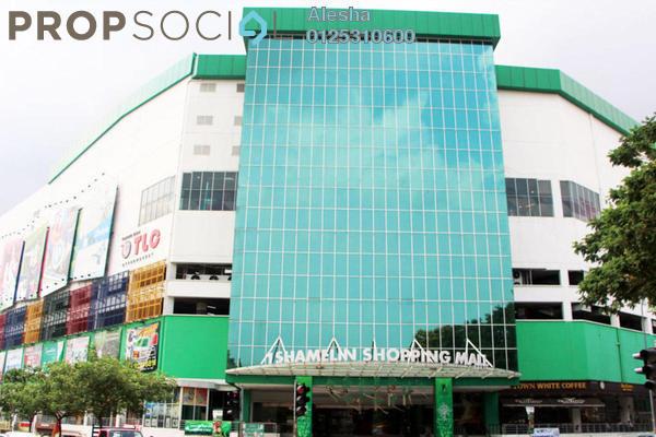 For Sale Shop at Taman Shamelin Perkasa, Cheras Freehold Unfurnished 0R/0B 101k