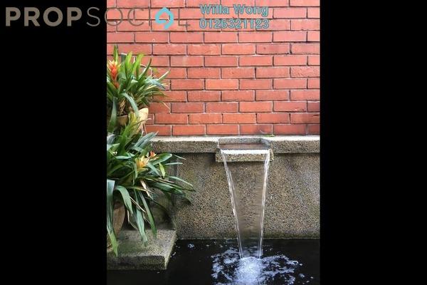 For Rent Semi-Detached at Damaisari, Bangsar Freehold Semi Furnished 6R/5B 12k