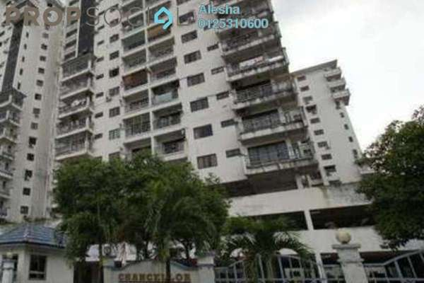 For Sale Condominium at The Chancellor, Ampang Leasehold Unfurnished 0R/0B 306k