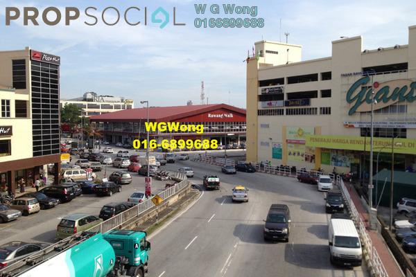 For Rent SoHo/Studio at Pusat Bandar Rawang, Rawang Freehold Semi Furnished 1R/1B 650translationmissing:en.pricing.unit