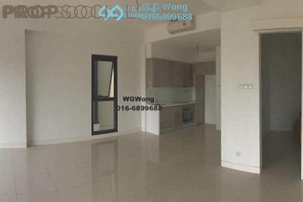 For Sale Serviced Residence at Tropicana Gardens, Kota Damansara Leasehold Semi Furnished 1R/1B 698k