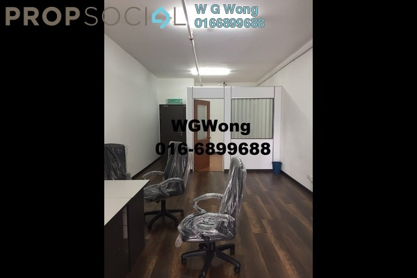 For Sale SoHo/Studio at Avenue Crest, Shah Alam Freehold Fully Furnished 2R/1B 298k