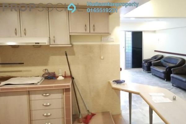 For Sale Condominium at Vantage Point, Desa Petaling Freehold Semi Furnished 3R/2B 280k