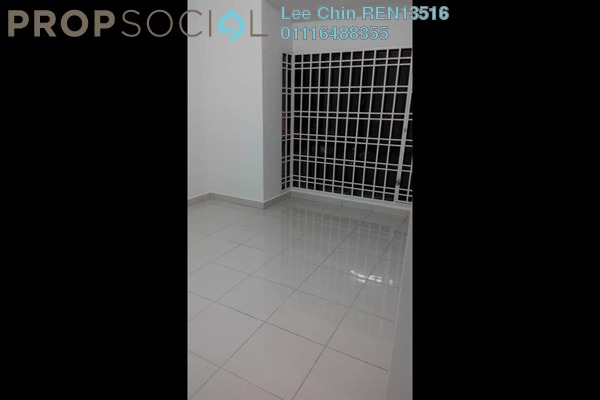 For Sale Terrace at Bandar Damai Perdana, Cheras South Freehold Semi Furnished 4R/3B 600k