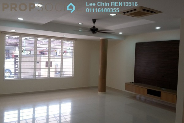 For Sale Semi-Detached at Bandar Damai Perdana, Cheras South Freehold Semi Furnished 6R/4B 988k