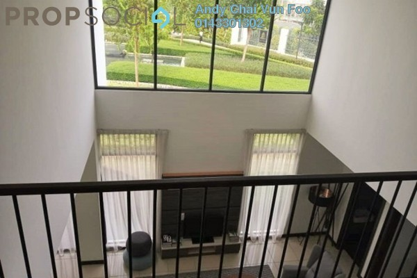 For Sale Semi-Detached at The Parque Residences @ Eco Sanctuary, Telok Panglima Garang Freehold Semi Furnished 5R/4B 1.3m