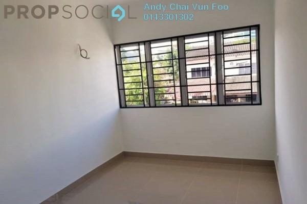 For Sale Terrace at Taman Melawati, Skudai Freehold Semi Furnished 3R/2B 600k